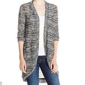 Splendid Upstate Loose-Knit Cardigan Sweater sz. S